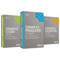 sonarパッケージ